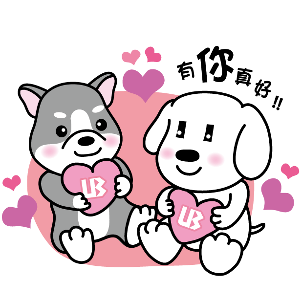 聯邦樂活APP messages sticker-11