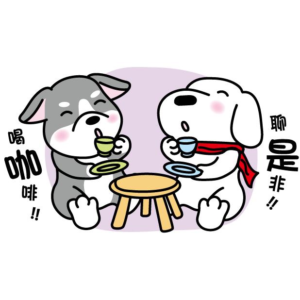 聯邦樂活APP messages sticker-9