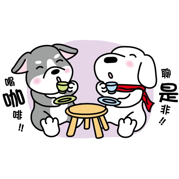 聯邦樂活APP messages sticker-9