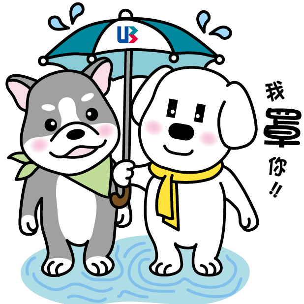 聯邦樂活APP messages sticker-8