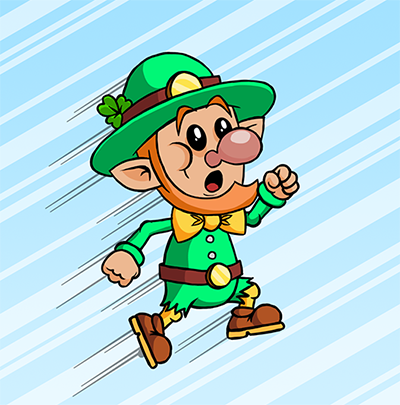 Lep's World - Jumping Game messages sticker-5