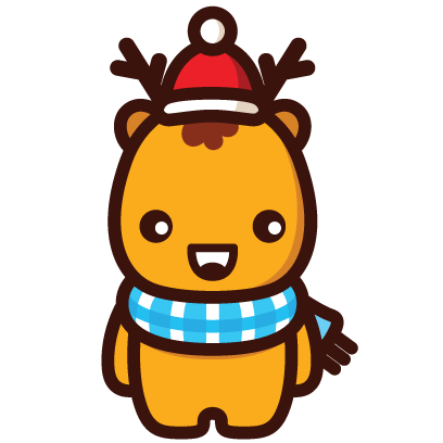 Finding Santa! messages sticker-6