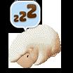 Tiny Sheep : Pet Sim on a Farm messages sticker-5