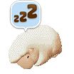 Tiny Sheep : Pet Sim on a Farm messages sticker-5