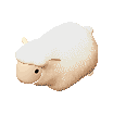 Tiny Sheep : Pet Sim on a Farm messages sticker-3