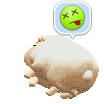 Tiny Sheep : Pet Sim on a Farm messages sticker-6