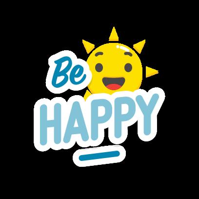 happn — Dating app messages sticker-0