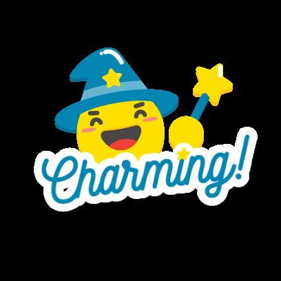 happn — Dating app messages sticker-1