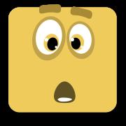 Blobbers messages sticker-5
