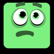Blobbers messages sticker-3