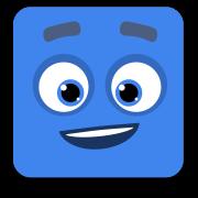 Blobbers messages sticker-1
