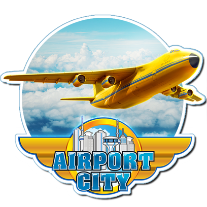 Airport City: Airline Tycoon Sim messages sticker-0