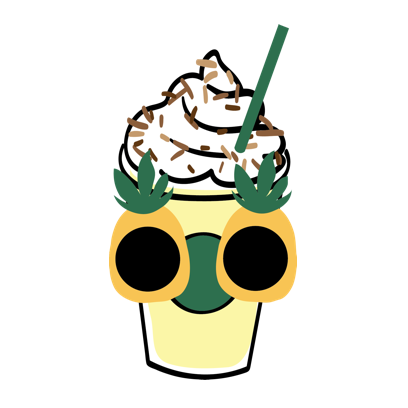 Starbucks China messages sticker-10