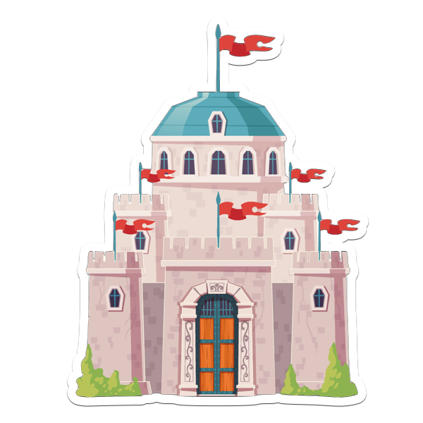 Kingdom Euphoria Conquest 3D messages sticker-3