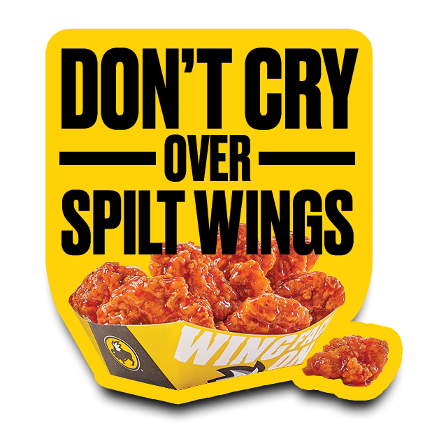 B-Dubs® messages sticker-10
