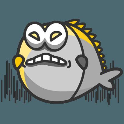 闲鱼-让你的闲置游起来 messages sticker-4