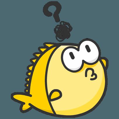 手机闲鱼-二手回收省钱购物 messages sticker-3