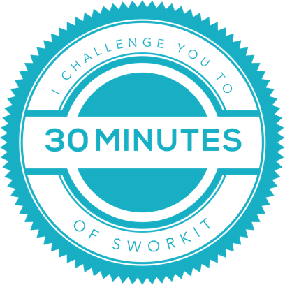 Sworkit - Workouts & Fitness Plans messages sticker-4