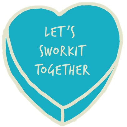 Sworkit - Workouts & Fitness Plans messages sticker-9
