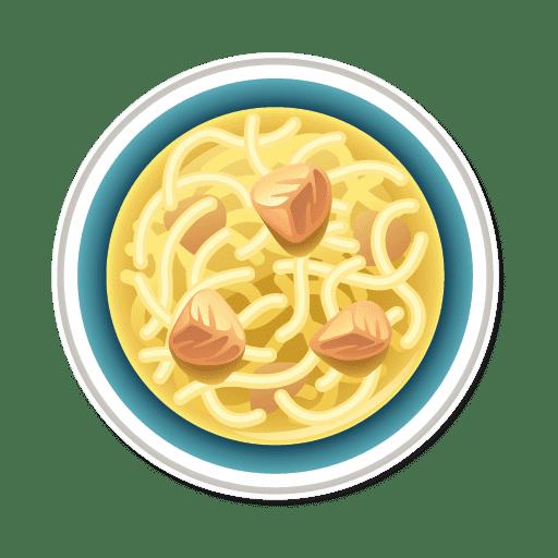 Piccole Ricette messages sticker-3