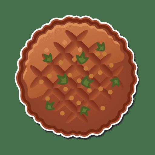 Piccole Ricette messages sticker-4