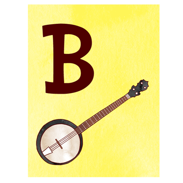 Jazzy ABC - Music Education messages sticker-1