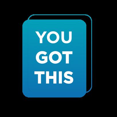 Fitbit Coach messages sticker-11