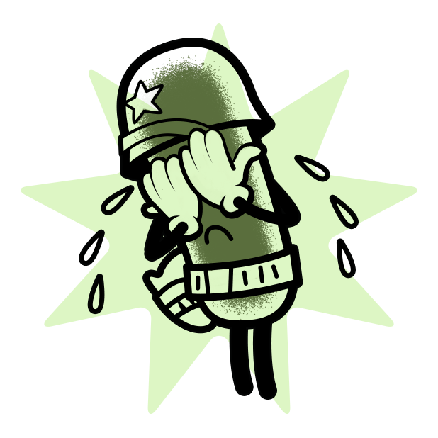 iBomber Attack messages sticker-8