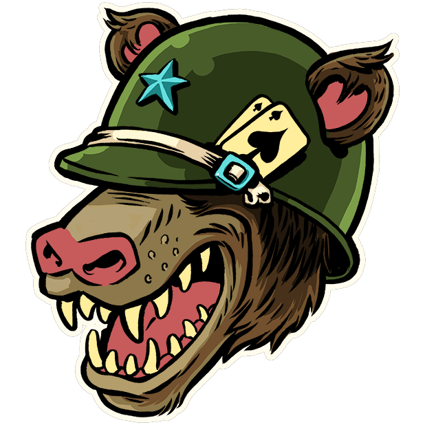iBomber Attack messages sticker-0