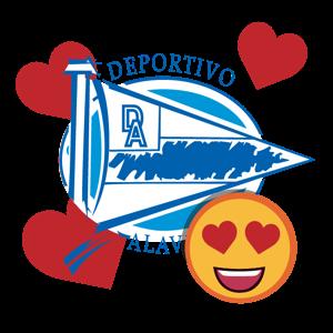 LaLiga: Spanish Soccer League messages sticker-10