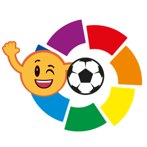 LaLiga: Spanish Soccer League messages sticker-0