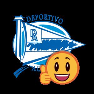 LaLiga: Spanish Soccer League messages sticker-9