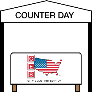 City Electric Supply messages sticker-10