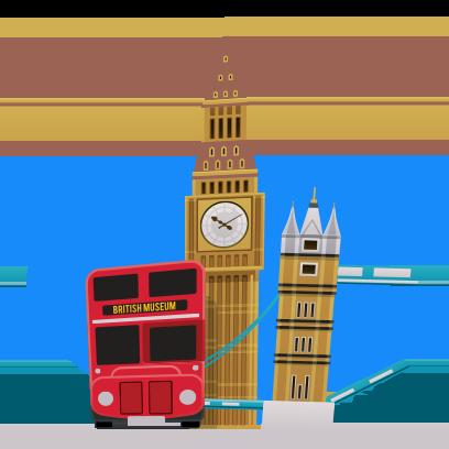 eDreams: Book travel deals messages sticker-7