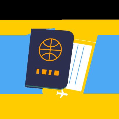 eDreams: Book cheap flights messages sticker-10