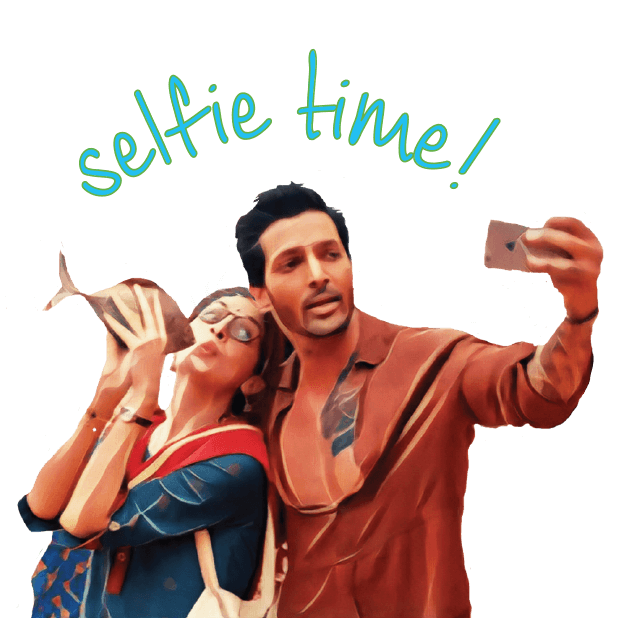Eros Now — Bollywood and Indian Movies, TV & Music messages sticker-6