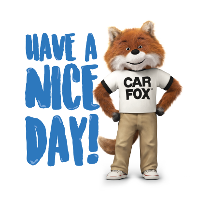 CARFAX Car Care messages sticker-3