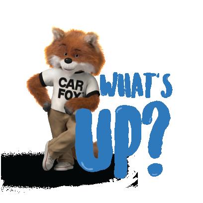 CARFAX Car Care messages sticker-1