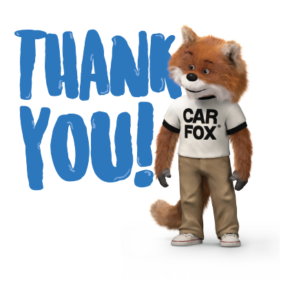 CARFAX Car Care messages sticker-4