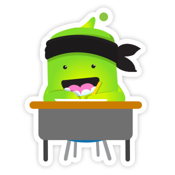 ClassDojo messages sticker-3
