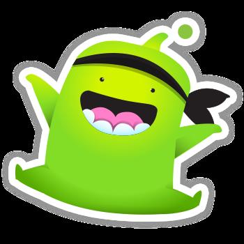 ClassDojo messages sticker-4