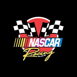 NASCAR MOBILE messages sticker-3