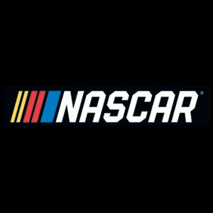 NASCAR MOBILE messages sticker-1