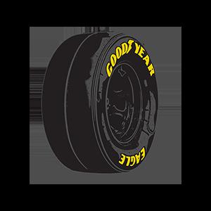 NASCAR MOBILE messages sticker-10