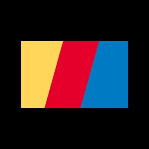 NASCAR MOBILE messages sticker-0