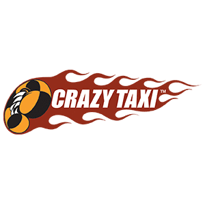 Crazy Taxi Classic messages sticker-4