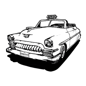 Crazy Taxi Classic messages sticker-7