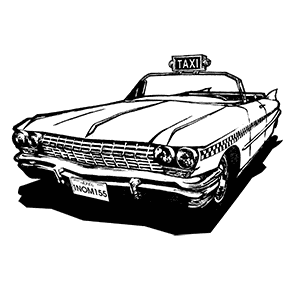 Crazy Taxi Classic messages sticker-2