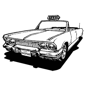 Crazy Taxi Classic messages sticker-5