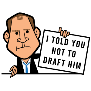 ESPN Fantasy: Football and More Games messages sticker-6